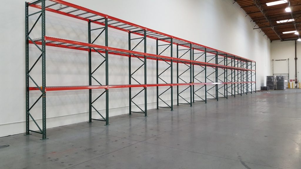 Rack Installation