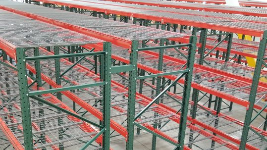 Ware House Racking Systems